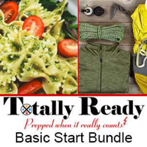 Basic Start Bundle