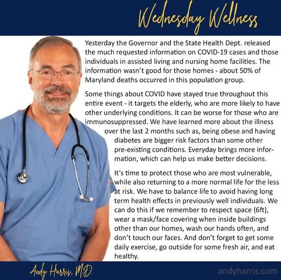 Wednesday Wellness 7