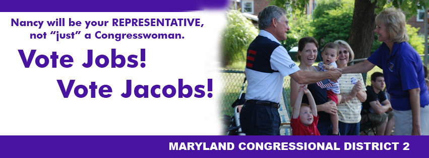 Sen. Jacobs Facebook Cover