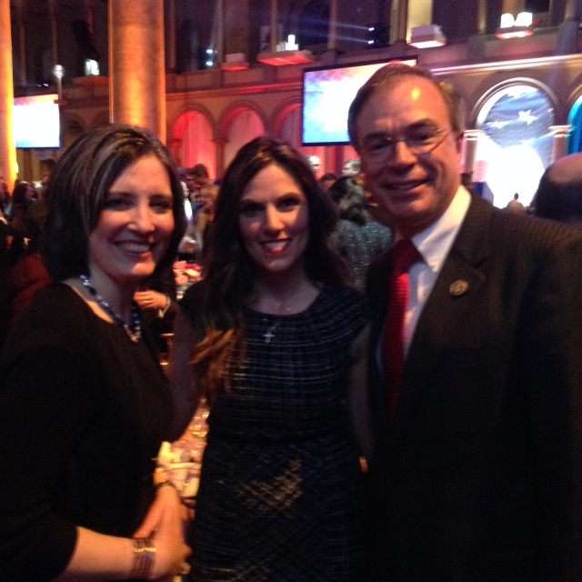 Taya Kyle, widow of Chris Kyle