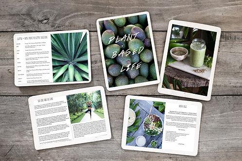 Plant Based Life