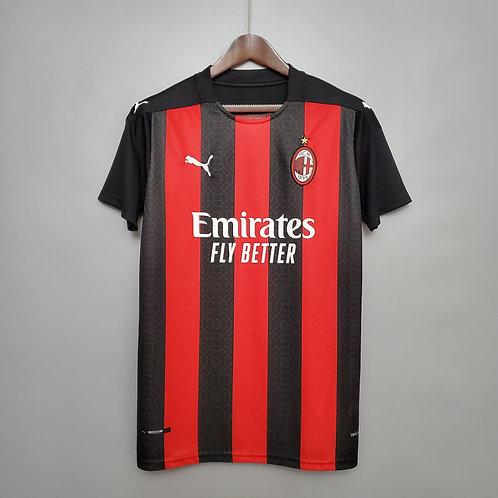 Ac Milan Home 20/21 Fan Version