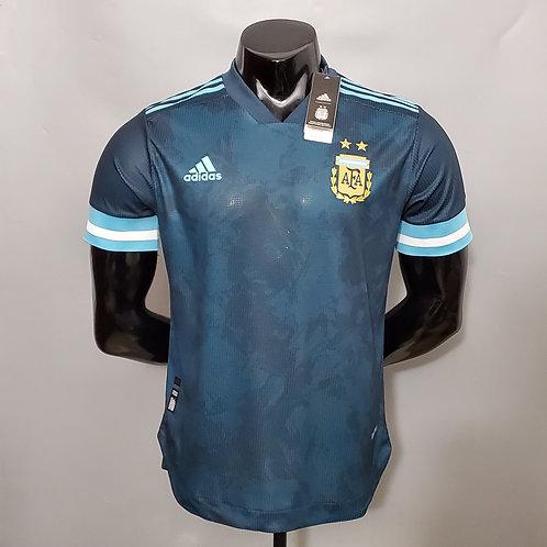 Argentina Away Player Version 20/21