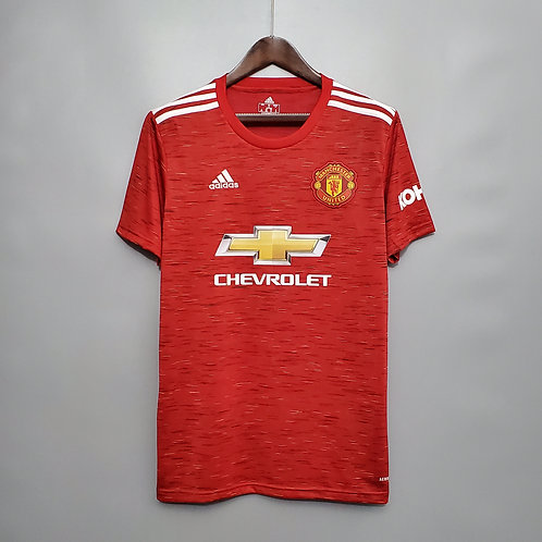 Man Utd Home 20/21 Fan Version