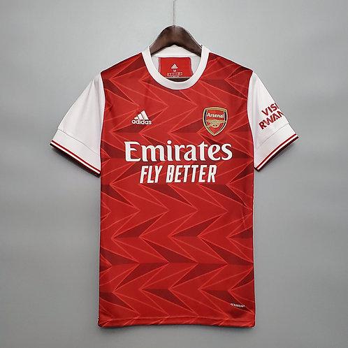 Arsenal Home 20/21 Fan Version
