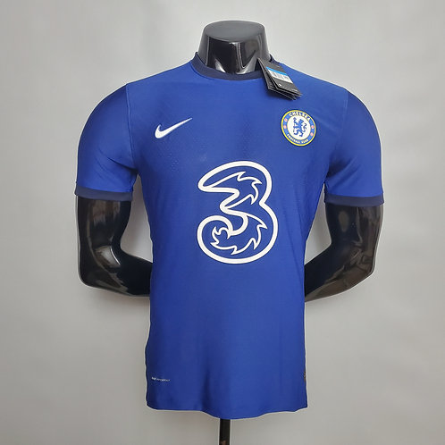 Chelsea Home Player Version Jersey 20/21