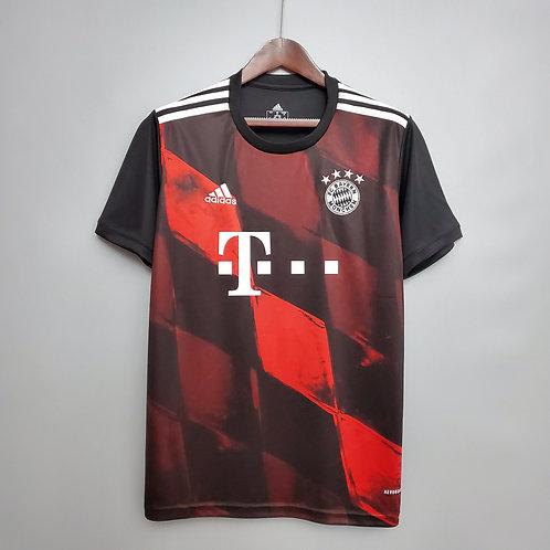 Bayern Munich Third 20/21 Fan Version