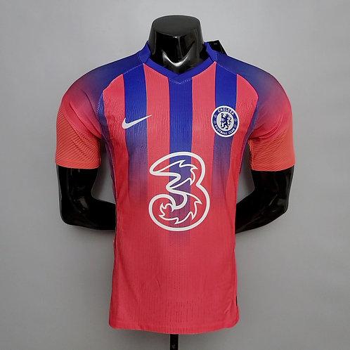 Chelsea Third Player Version Jersey 20/21