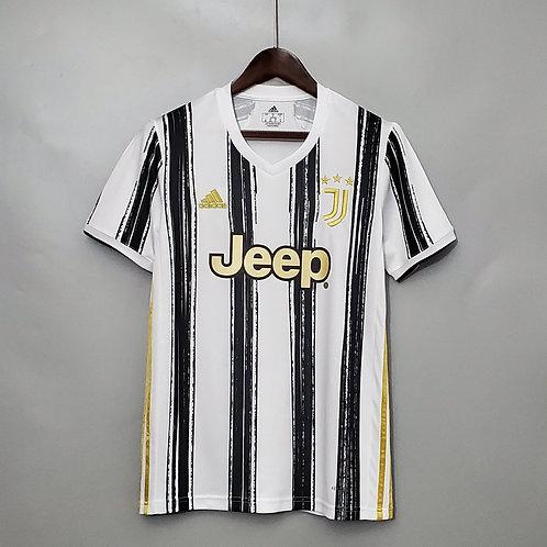 Juventus Home 20/21 Fan Version