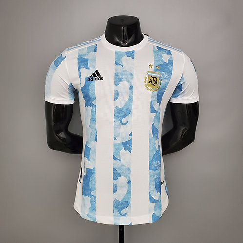 Argentina Home Player Version 20/21