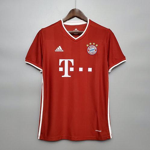 Bayern Munich 20/21 Fan Version