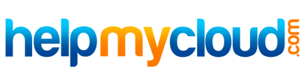 HelpMyCloud Logo