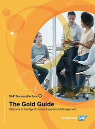 The Gold Guide - SAP SuccessFactors