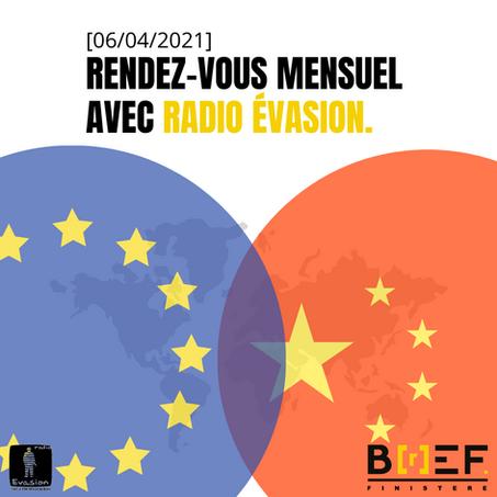 L'Union européenne et la Chine