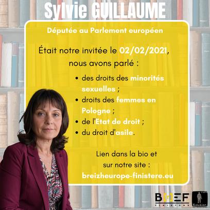 Sylvie Guillaume : l'Union européenne et les droits des minorités