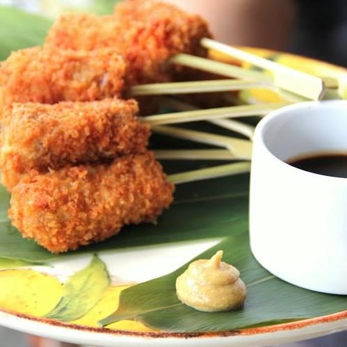 Japanese Katsu Pork