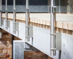 Stainless Steel Balustrade