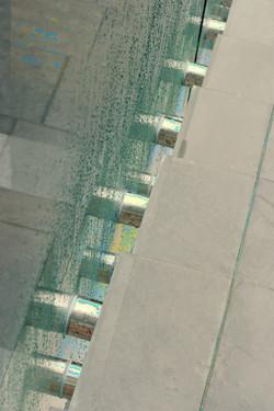 Glass Adaptor Balustrade