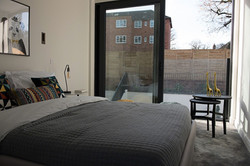 Dormer Juliet Balcony