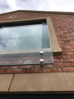 Juliet Balcony Installer