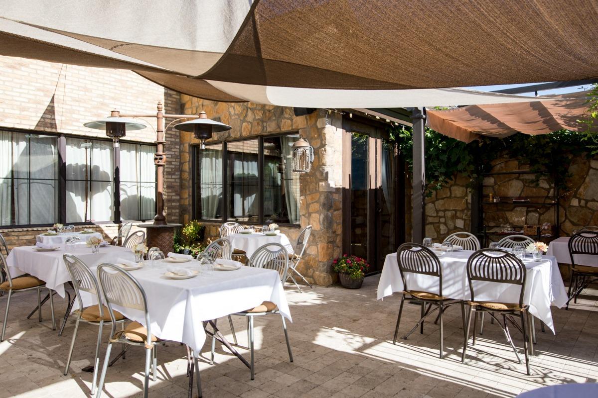 Cafe Madrid Spanish Tapas Restaurant Utah