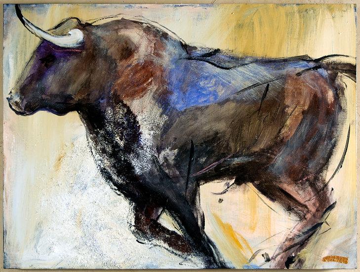 Forward Bull