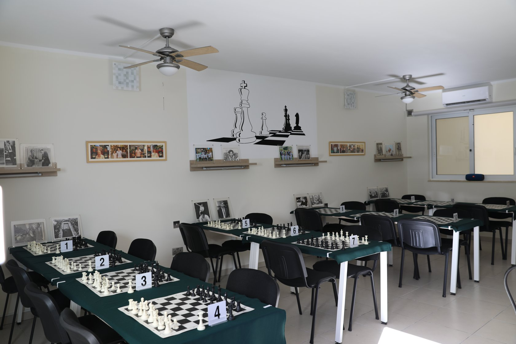 Swieqi Chess Club