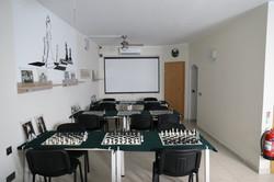 Swieqi Chess Club