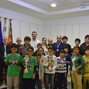 Swieqi Tournament (FIDE rated)