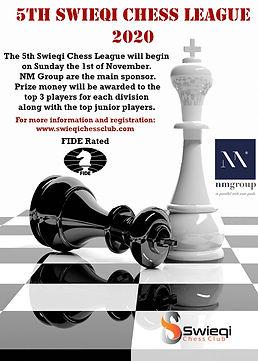 5th Swieqi Chess League.jpg
