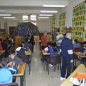 Inter Schools Tournament