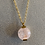 Thumbnail: Collier Rose