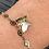 Thumbnail: Bracelet papillon