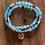 Thumbnail: Bracelet  mer du sud