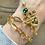 Thumbnail: Collier ou bracelet double les merveilles
