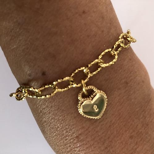 Bracelet Eglantine