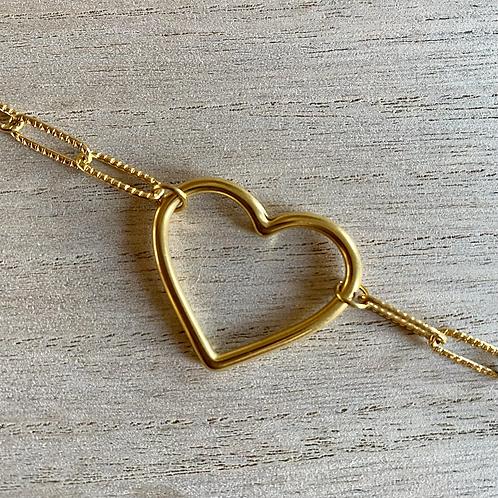 Collier - Bracelet Amour