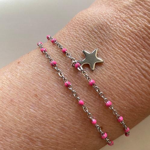 Bracelet Rosy