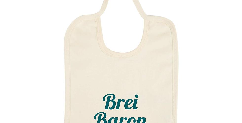 Baby Lätzchen 'Brei Baron'