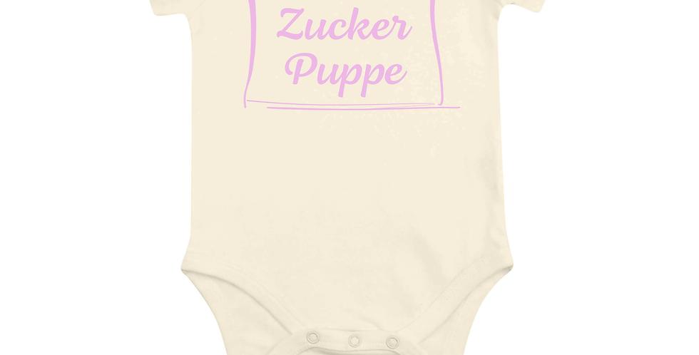 Babybody 'Zuckerpuppe'