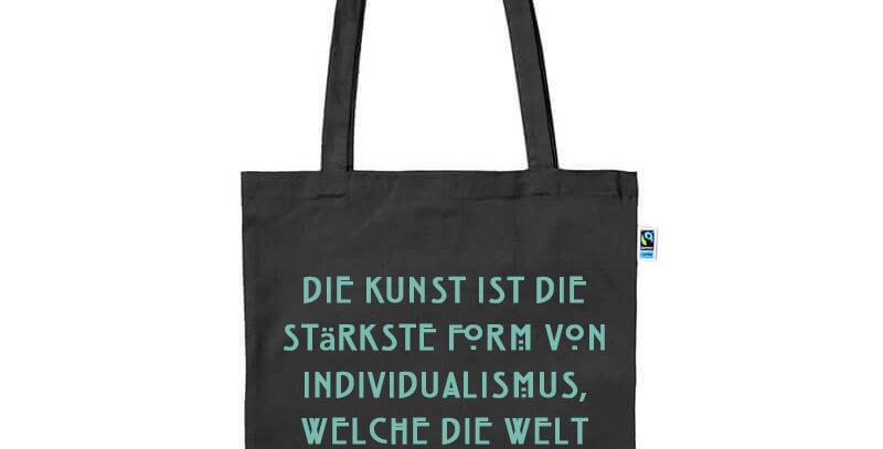 Kunsttasche 'Wilde'