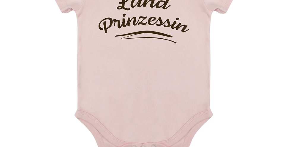 Babybody 'Land Prinzessin'