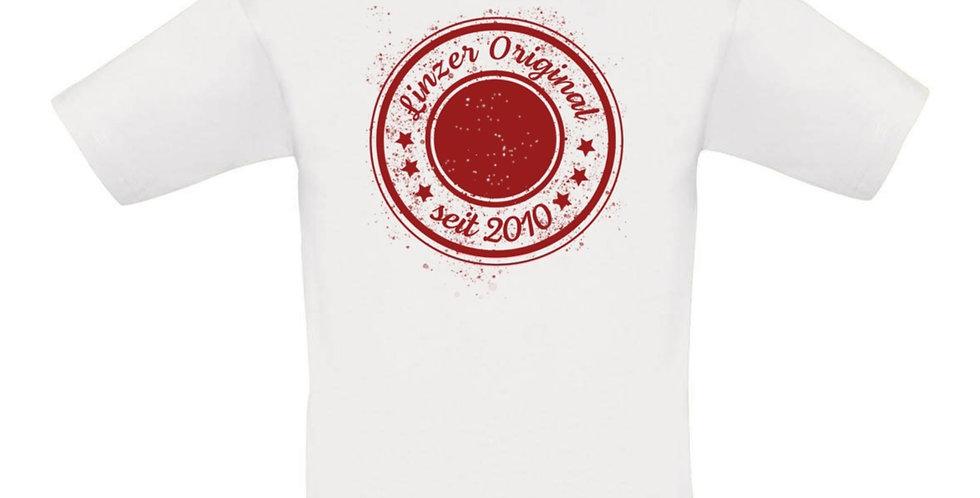Kindershirt 'Austrian Original'