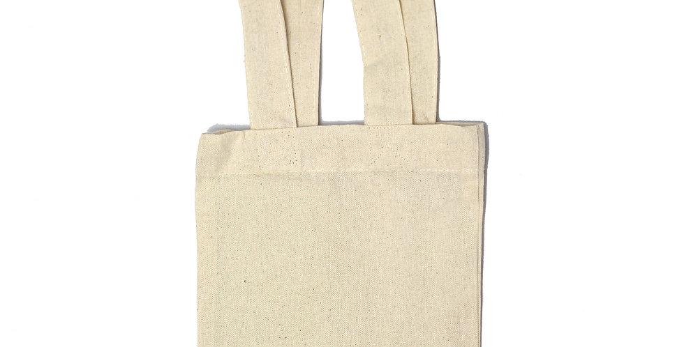 Kinder Baumwolltragetasche