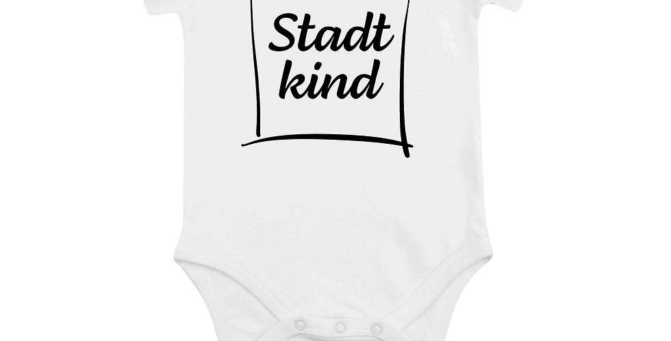 Babybody 'Stadtkind'