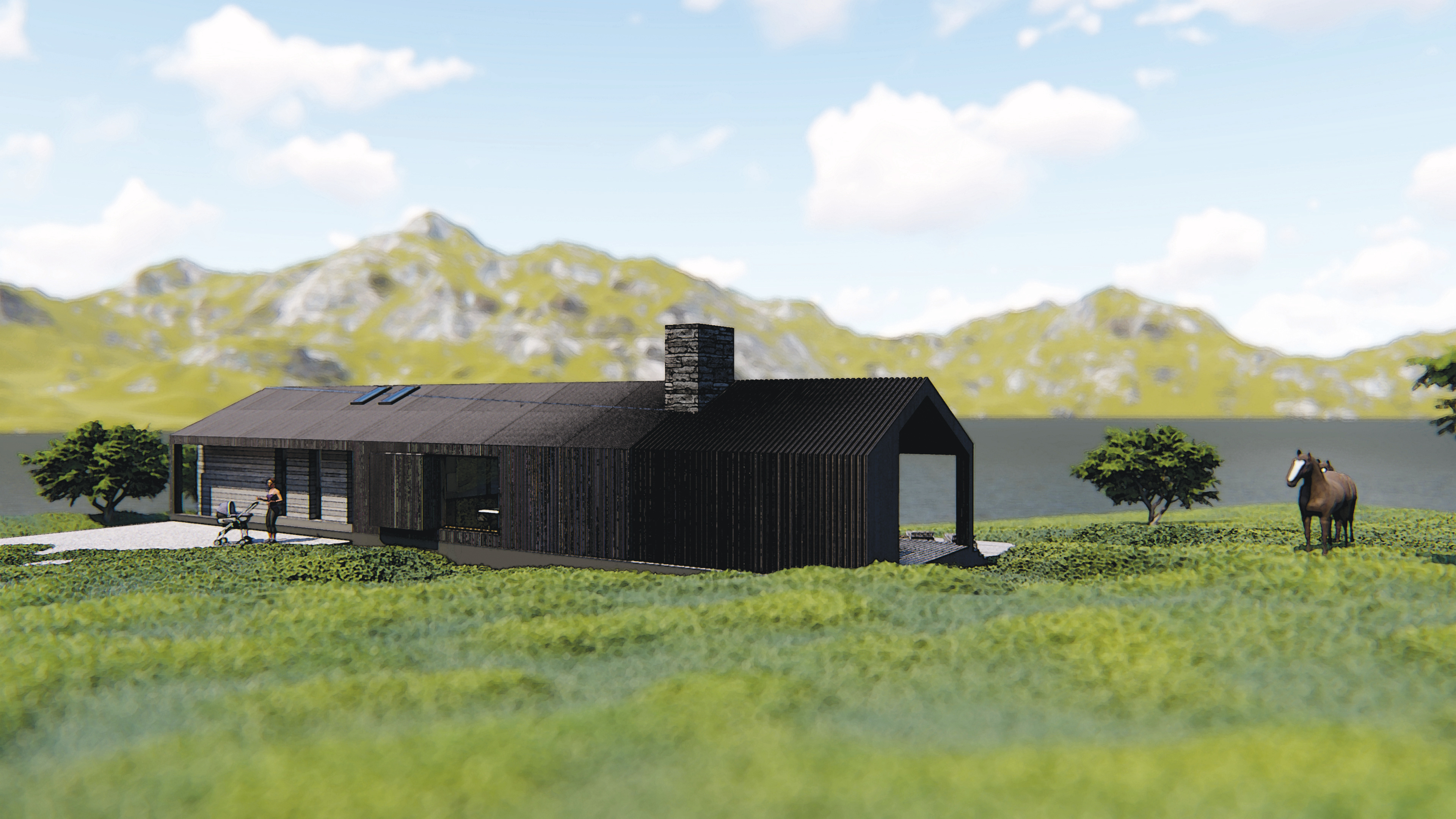 vatnsendahlíð 177-render_Photo - 3