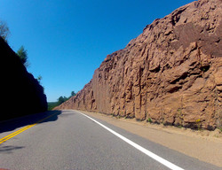 rock cut