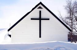 Rosseau Church