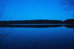 Skeleton Lake