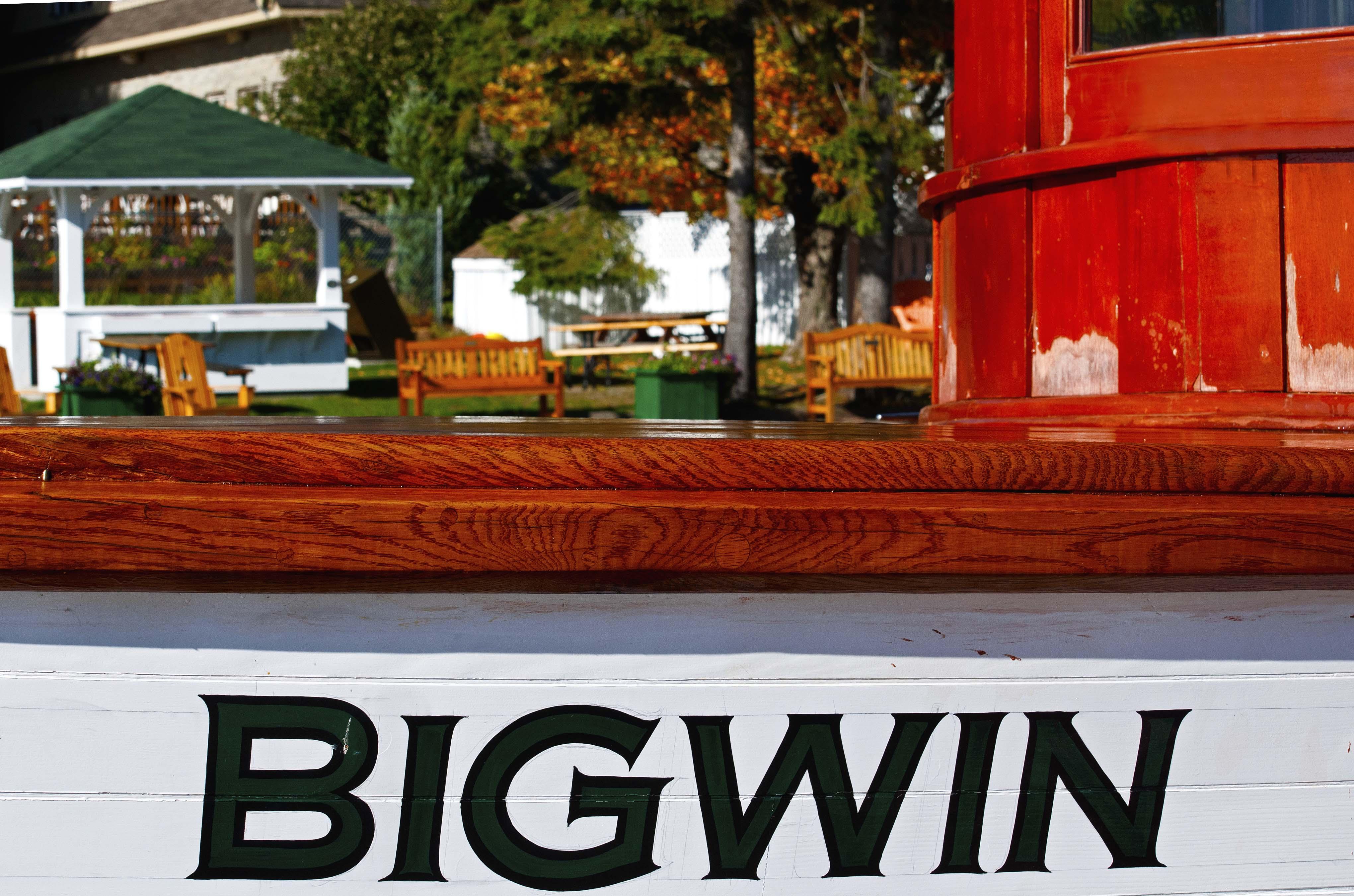 Bigwin